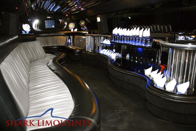Texas Hill Country Limo Wine Tour